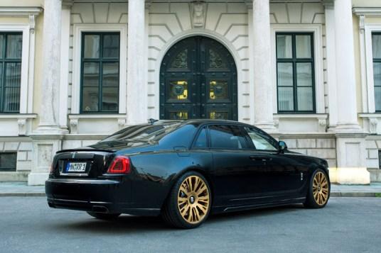 DLEDMV - Rolls Royce Ghost Spofec - 04
