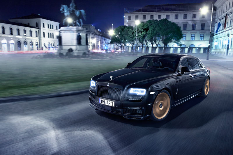DLEDMV - Rolls Royce Ghost Spofec - 06