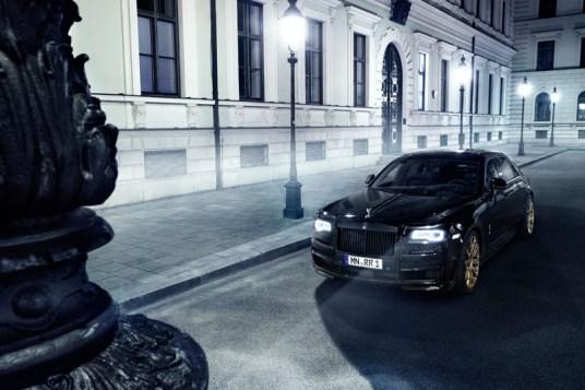 DLEDMV - Rolls Royce Ghost Spofec - 10