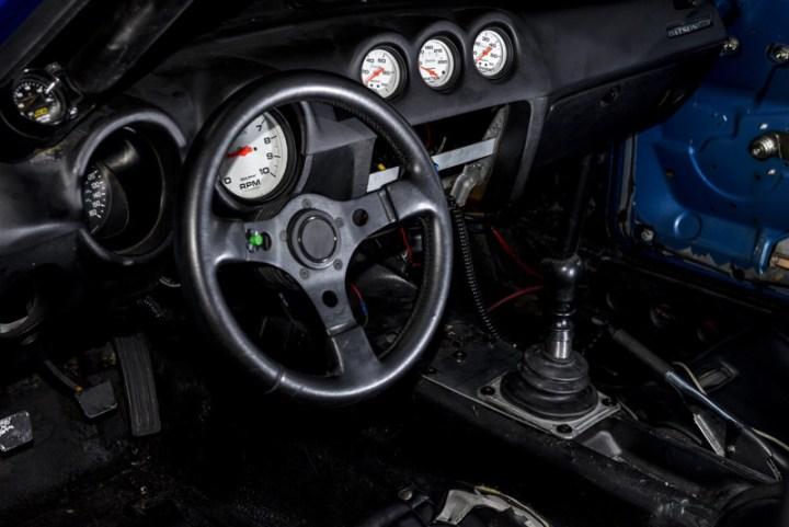 DLEDMV - Datsun 280Z ADV1 2JZ - 01