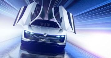 DLEDMV - Francfort 2015 best of Golf GTE sport concept - 03