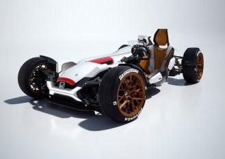 DLEDMV - Francfort 2015 best of Honda 2&4 - 01