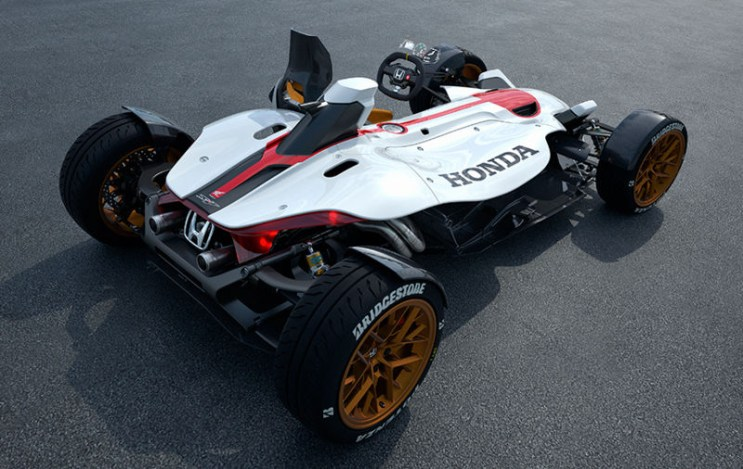 DLEDMV - Francfort 2015 best of Honda 2&4 - 03