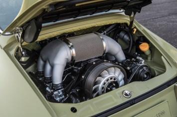 DLEDMV - Porsche Singer 911 Manchester - 17