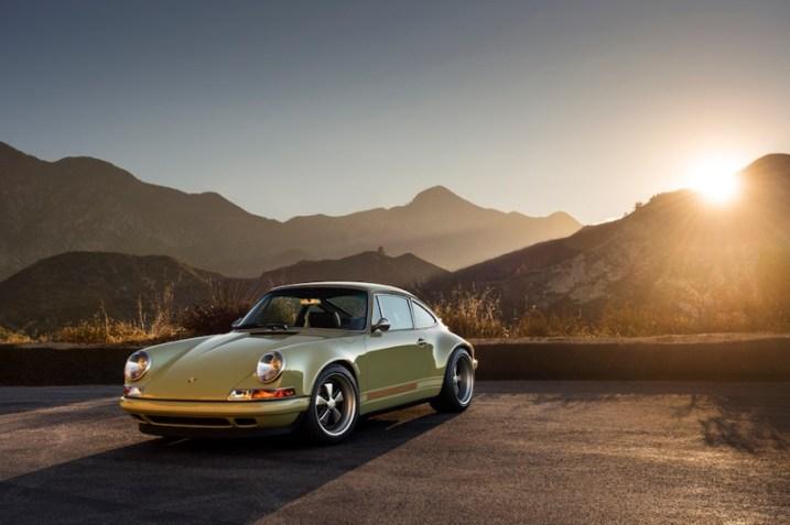 DLEDMV - Porsche Singer 911 Manchester - 33