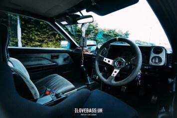 DLEDMV - Toyota AE86 swap V8 - 09