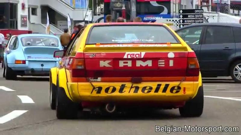 DLEDMV - Audi Coupe Kamei - 05