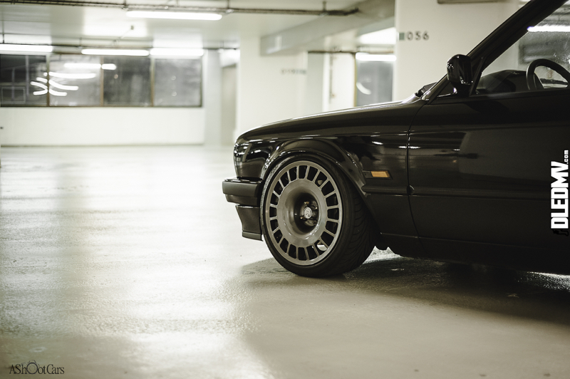 DLEDMV - BMW 318is E30 Ludo 6cyl turbo - 04