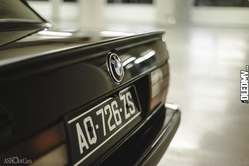 DLEDMV - BMW 318is E30 Ludo 6cyl turbo - 11