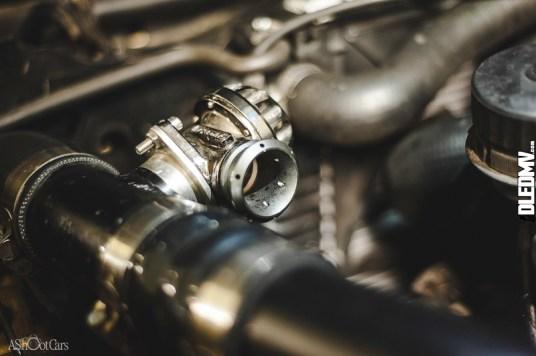 DLEDMV - BMW 318is E30 Ludo 6cyl turbo - 19