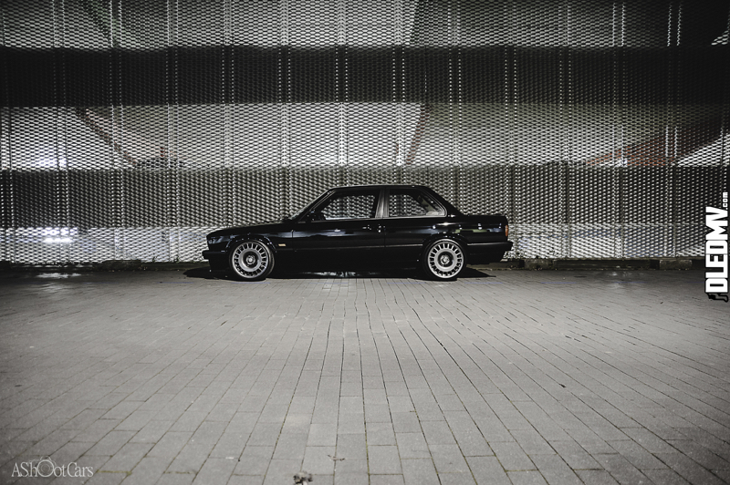 DLEDMV - BMW 318is E30 Ludo 6cyl turbo - 23
