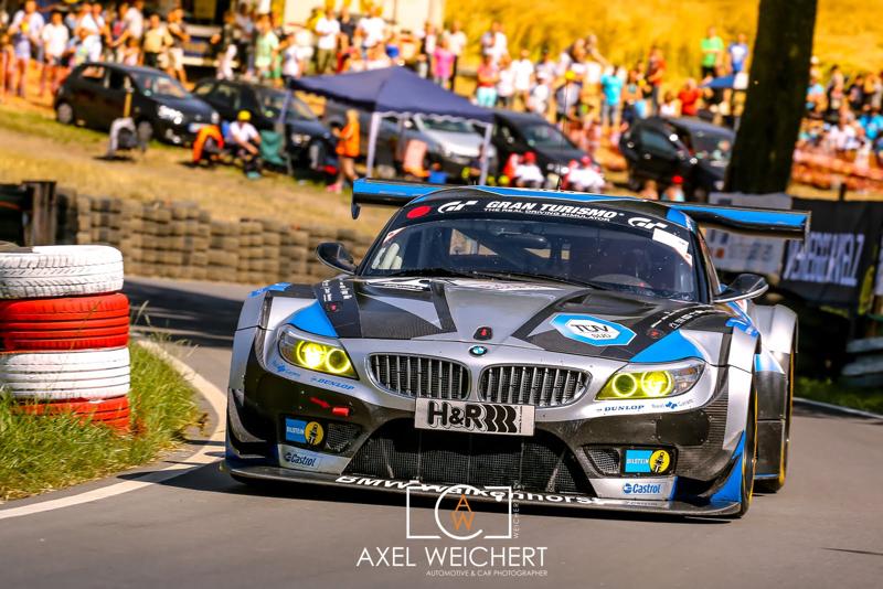 DLEDMV - BMW Z4 GT3 Hillclimb Walkenhorst - 04