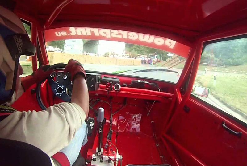 DLEDMV - Fiat Uno Hillclimb Koob - 02