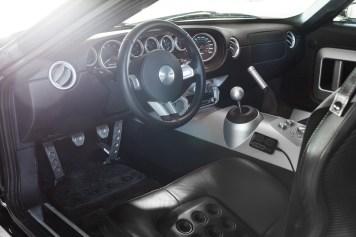 DLEDMV - Ford GT Gas Monkey - 01