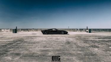 DLEDMV - Ford GT Gas Monkey - 07