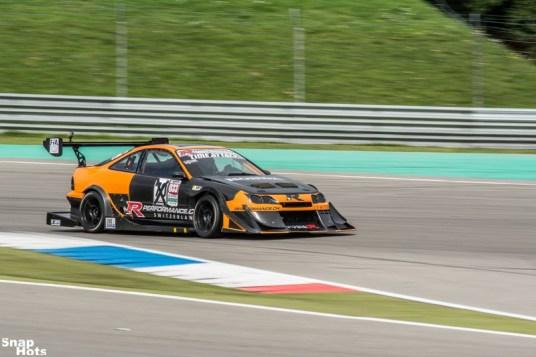 DLEDMV - Honda Integra R R-Performance Time Attack - 02