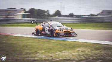 DLEDMV - Honda Integra R R-Performance Time Attack - 05
