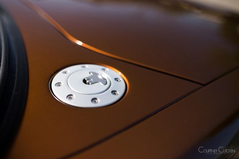 DLEDMV - Jaguar XJ swap LS3 custom - 12