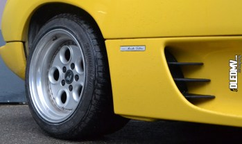 DLEDMV - Lamborghini Diablo taureau Titi - 02