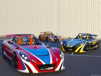 DLEDMV - Lotus 2-Eleven nurburgring - 03