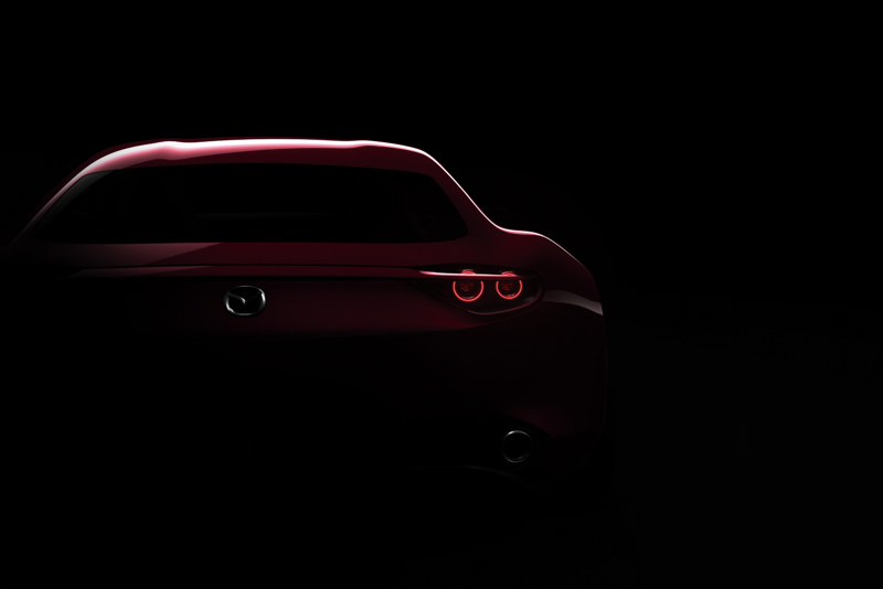 DLEDMV - Mazda RX-Vision Tokyo#15 - 03