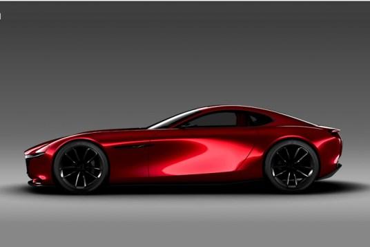 DLEDMV - Mazda RX-Vision Tokyo#15 - 06