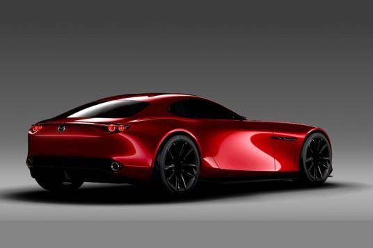 DLEDMV - Mazda RX-Vision Tokyo#15 - 07