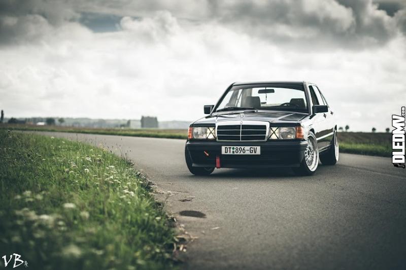 DLEDMV - Mercedes 190 Maxime - 06