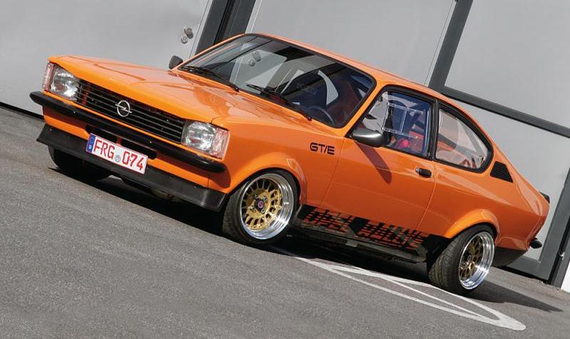 DLEDMV - Opel Kadett Drift - 04