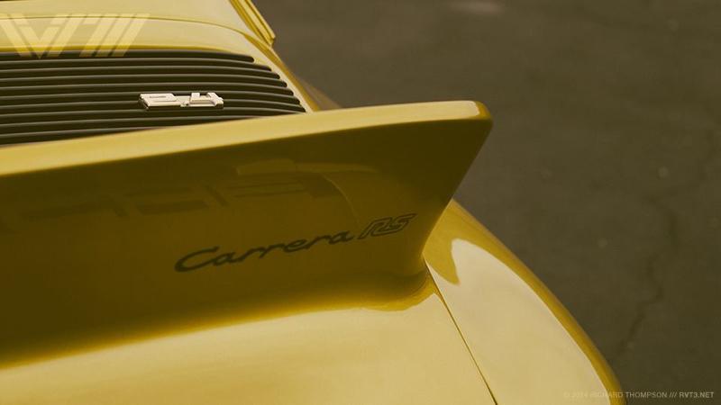 DLEDMV - Porsche 911 2.4 RS - 02