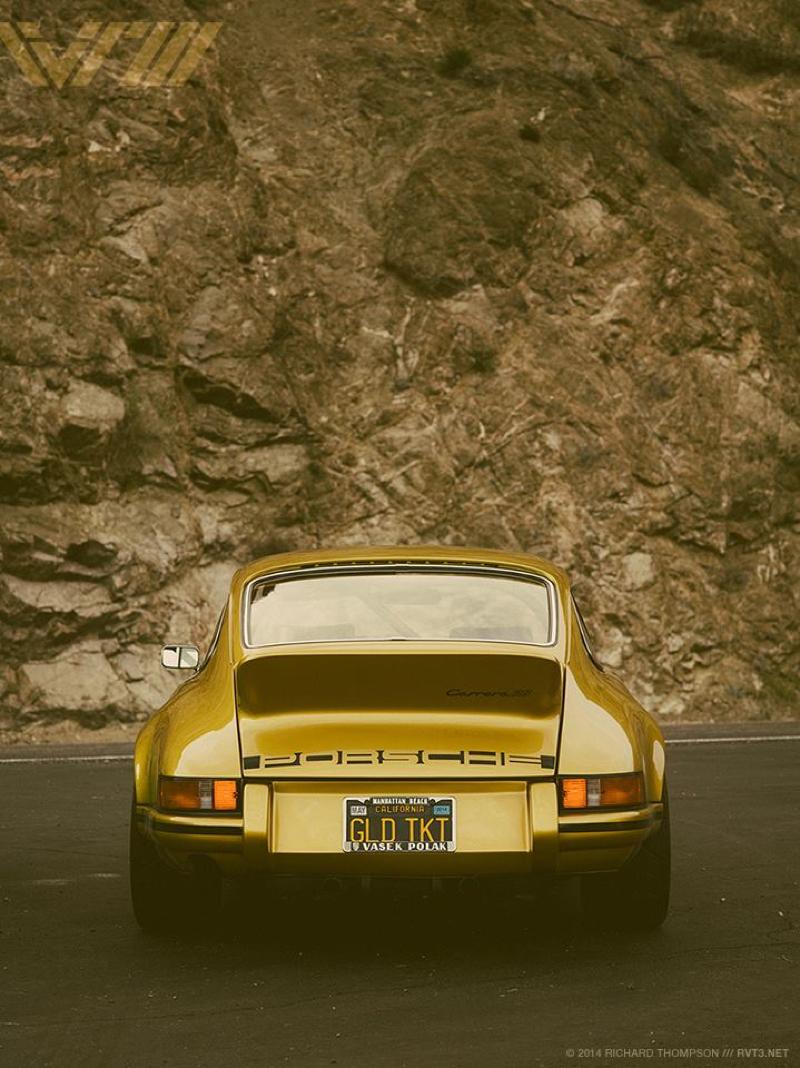 DLEDMV - Porsche 911 2.4 RS - 04