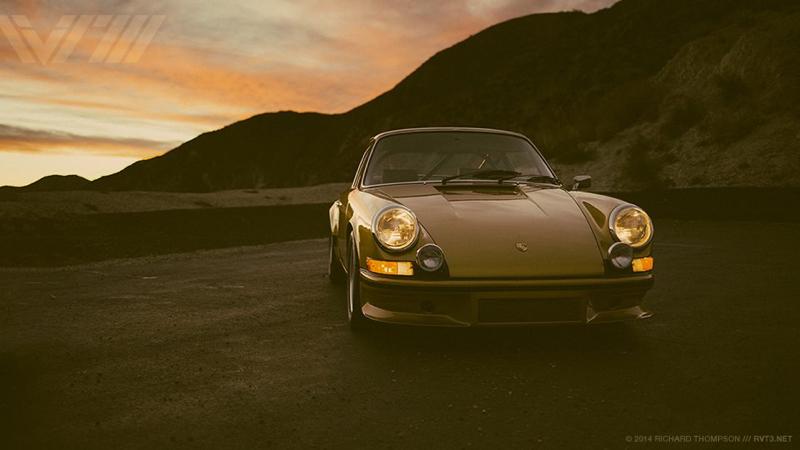 DLEDMV - Porsche 911 2.4 RS - 05