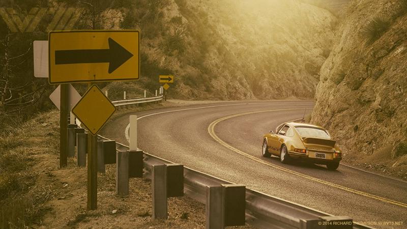 DLEDMV - Porsche 911 2.4 RS - 09