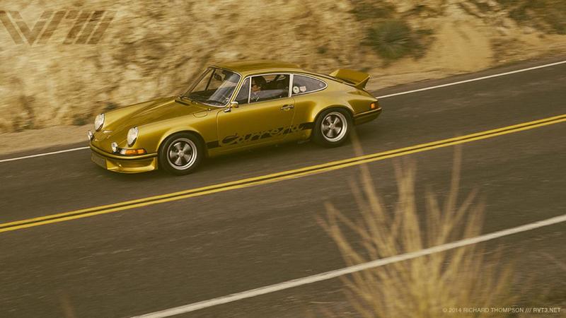 DLEDMV - Porsche 911 2.4 RS - 11