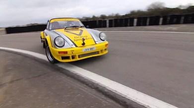 DLEDMV - Porsche 911 Rallysound - 01