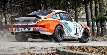 DLEDMV - Porsche 911 Rallysound - 05