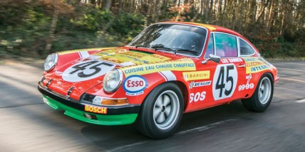 DLEDMV - Porsche 911 Rallysound - 08