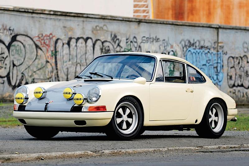 DLEDMV - Porsche 911 backdate R - 03