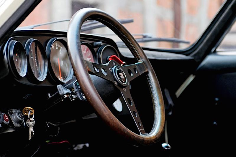 DLEDMV - Porsche 911 backdate R - 11