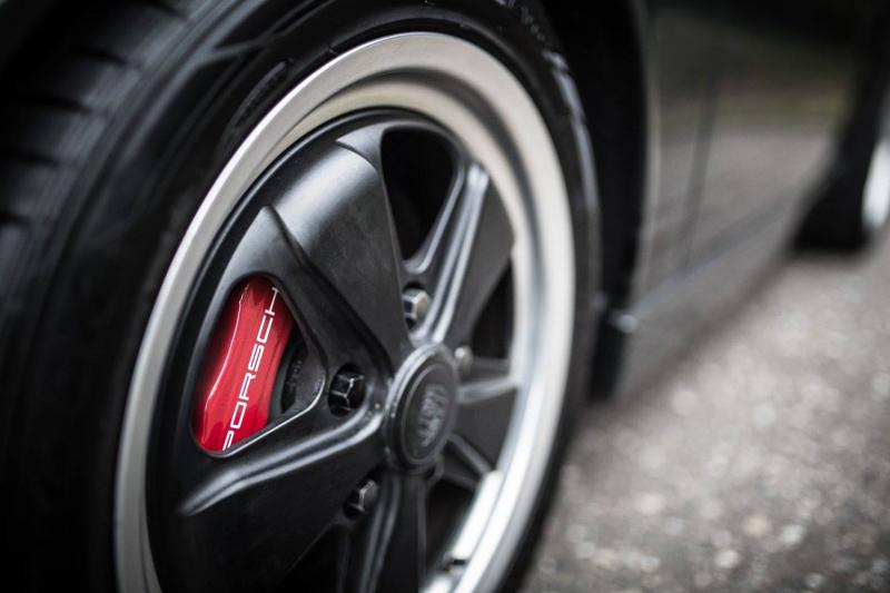 DLEDMV - Porsche 964 DP Motorsport Backdated - 01