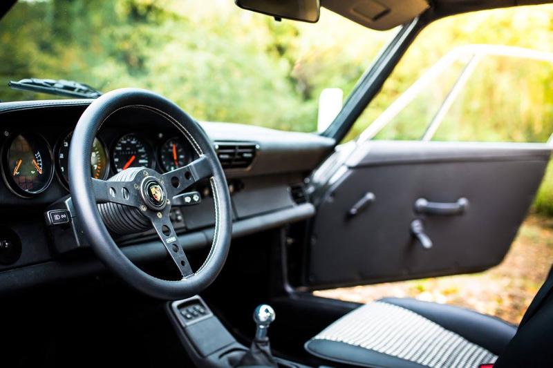 DLEDMV - Porsche 964 DP Motorsport Backdated - 06