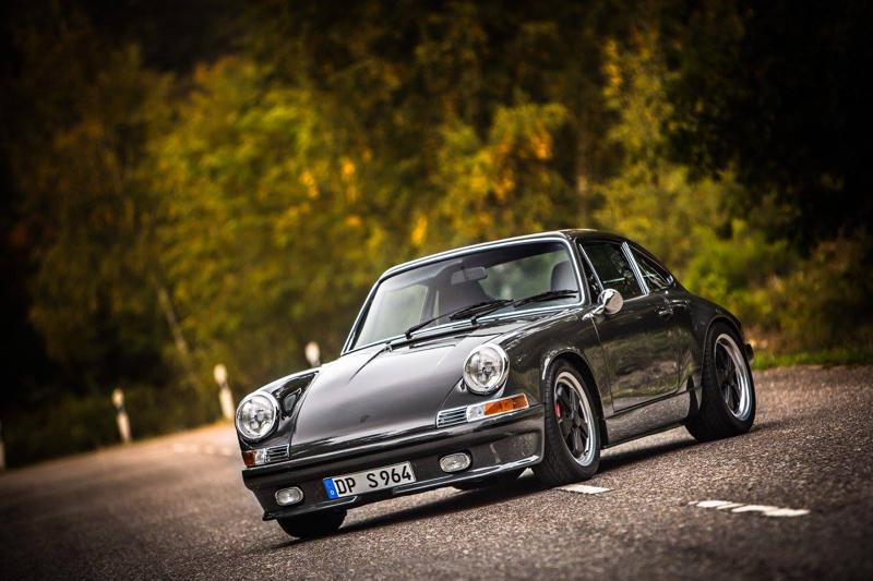 DLEDMV - Porsche 964 DP Motorsport Backdated - 09