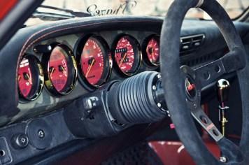 DLEDMV - Porsche 993 C2 RWB Darren Yoo - 04