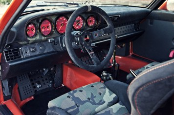 DLEDMV - Porsche 993 C2 RWB Darren Yoo - 06