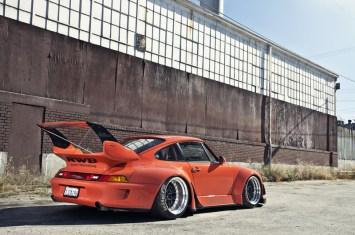 DLEDMV - Porsche 993 C2 RWB Darren Yoo - 09