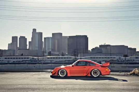 DLEDMV - Porsche 993 C2 RWB Darren Yoo - 15