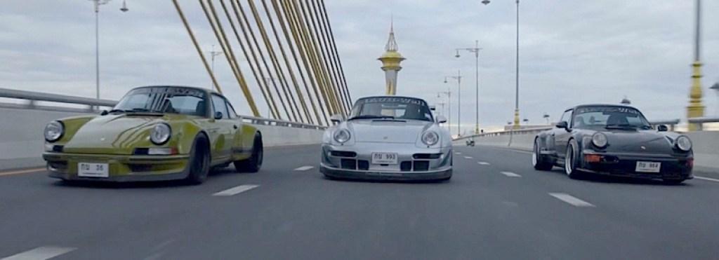 DLEDMV - Porsche RWB Thailand - 03