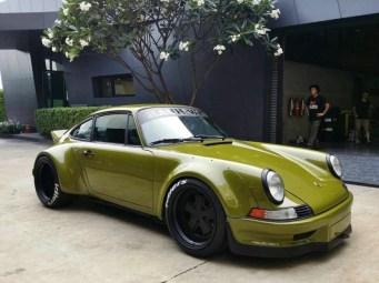 DLEDMV - Porsche RWB Thailand - 06