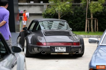 DLEDMV - Porsche RWB Thailand - 07