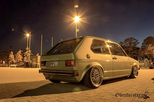DLEDMV - VW Golf 1 Individual Perfection - 05